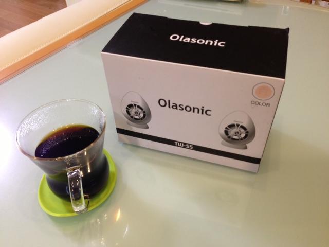 【みんぽす】Olasonicの小さい奴!