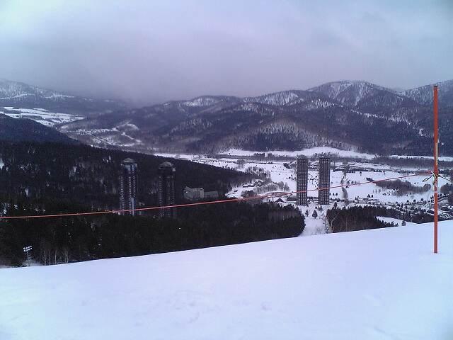 北海道スキー終了!!